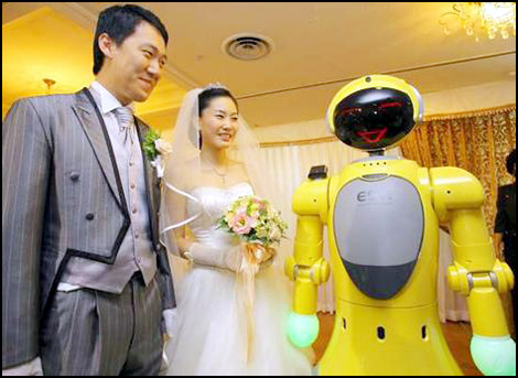 robot_wedding